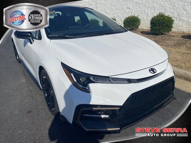 2021 Toyota Corolla SE Decatur AL