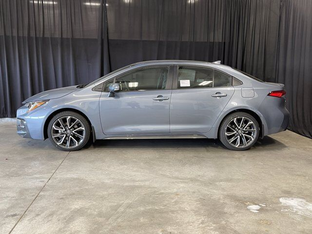 2021 Toyota Corolla SE Fort Smith AR