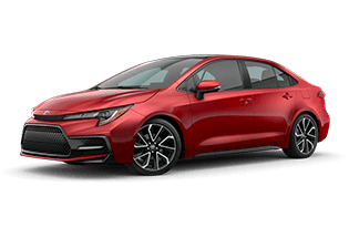 2021 Toyota Corolla SE Grand Junction CO
