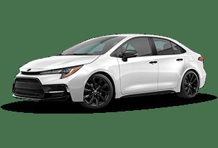 2021 Toyota Corolla SE Nightshade Edition Santa Rosa CA