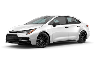 2021_Toyota_Corolla_SE Nightshade Edition_ Santa Rosa CA