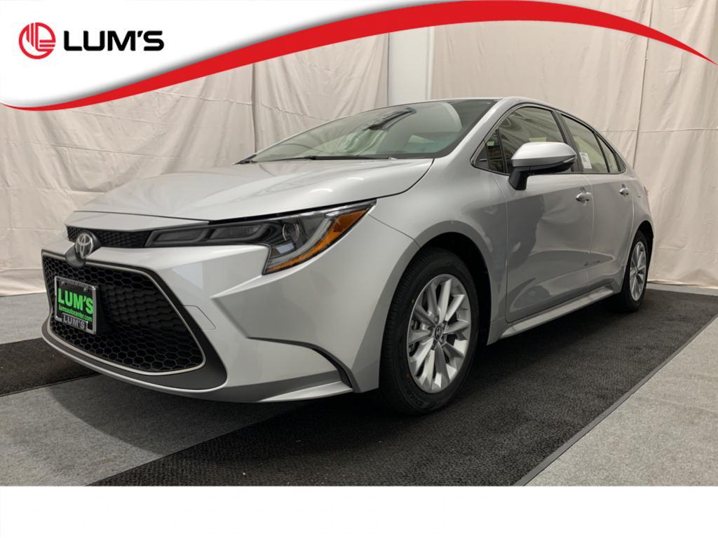 2021 Toyota Corolla XLE Warrenton OR