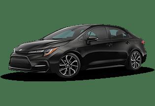 2021_Toyota_Corolla_XSE_ Santa Rosa CA