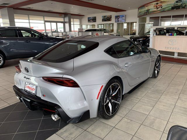 2021 Toyota GR Supra 3.0 Premium Fort Smith AR