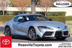 2021_Toyota_Gr Supra_2.0_ Roseville CA