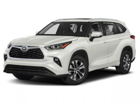 2021 Toyota Highlander Brewer ME
