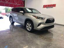 2021_Toyota_Highlander_Hybrid LE_ Central and North AL