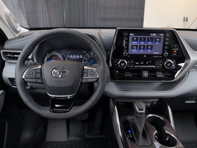 2021 Toyota Highlander Hybrid Limited Fort Smith AR