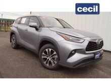 2021_Toyota_Highlander Hybrid_XLE_  TX