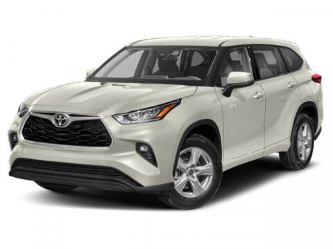 2021 Toyota Highlander Hybrid XLE AWD Pompton Plains NJ