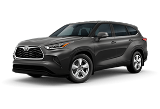 2021 Toyota Highlander L Grand Junction CO