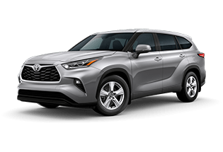 2021 Toyota Highlander LE Santa Rosa CA