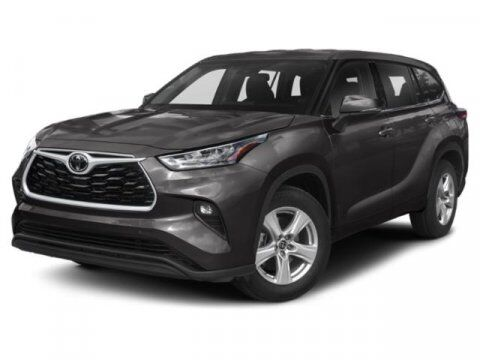 2021 Toyota Highlander LE Brewer ME