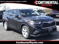 2021 Toyota Highlander LE Chicago IL