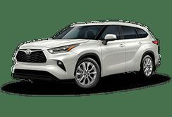 Toyota Highlander Limited Santa Rosa CA