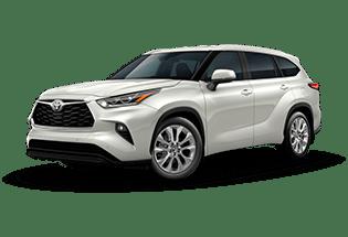 2021 Toyota Highlander Limited Santa Rosa CA
