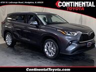 2021 Toyota Highlander Limited Chicago IL