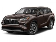 2021 Toyota Highlander Platinum Chicago IL