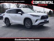2021 Toyota Highlander Platinum Chicago IL