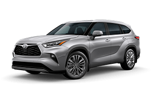 2021 Toyota Highlander Platinum San Francisco CA