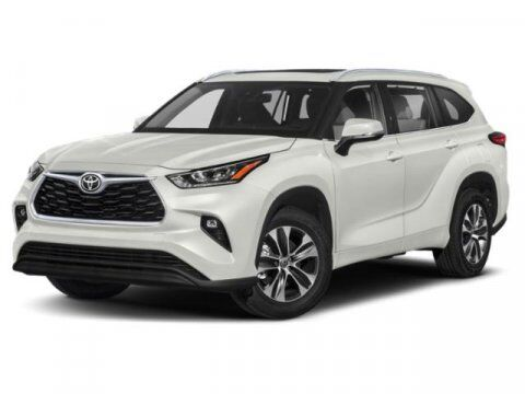2021 Toyota Highlander XLE Brewer ME