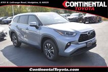2021 Toyota Highlander XLE Chicago IL