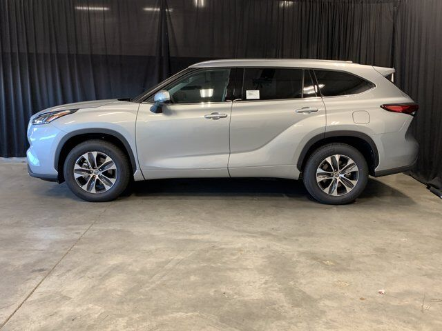 2021 Toyota Highlander XLE Fort Smith AR