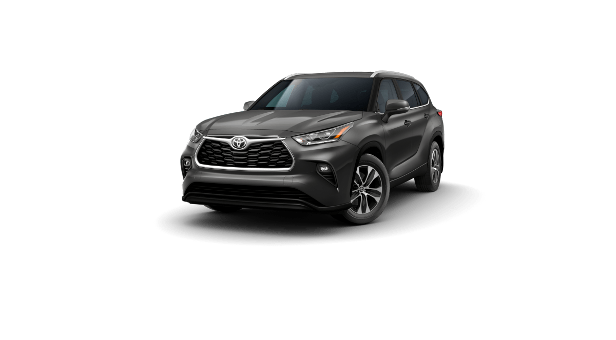 2021 Toyota Highlander XLE Grand Rapids MI