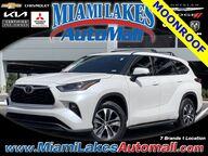 2021 Toyota Highlander XLE Miami Lakes FL