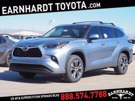 2021_Toyota_Highlander_XLE_ Phoenix AZ
