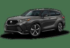 Toyota Highlander XSE Santa Rosa CA