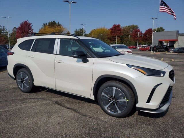 2021 Toyota Highlander XSE Bloomington IN