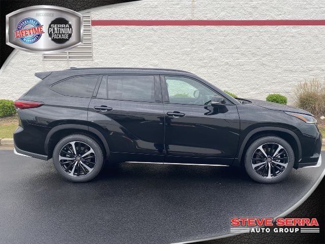 2021 Toyota Highlander XSE Decatur AL