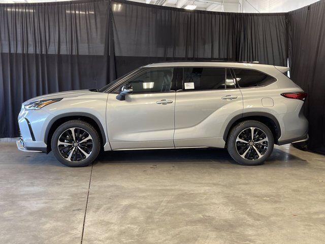 2021 Toyota Highlander XSE Fort Smith AR
