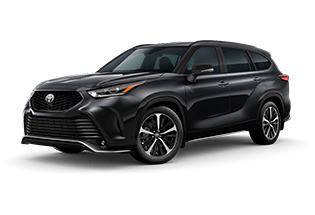 2021 Toyota Highlander XSE Grand Junction CO