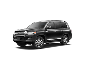 2021 Toyota Land Cruiser Claremont NH