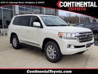 2021 Toyota Land Cruiser Base Chicago IL