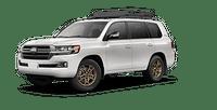 Toyota Land Cruiser Heritage Edition 2021
