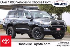 2021_Toyota_Land Cruiser_Heritage Edition_ Roseville CA