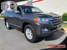 2021_Toyota_Land Cruiser_LE_ Central and North AL