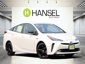 2021_Toyota_Prius_2020 Edition_ Santa Rosa CA