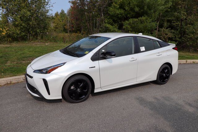 2021 Toyota Prius 20th Anniversary Edition Brewer ME