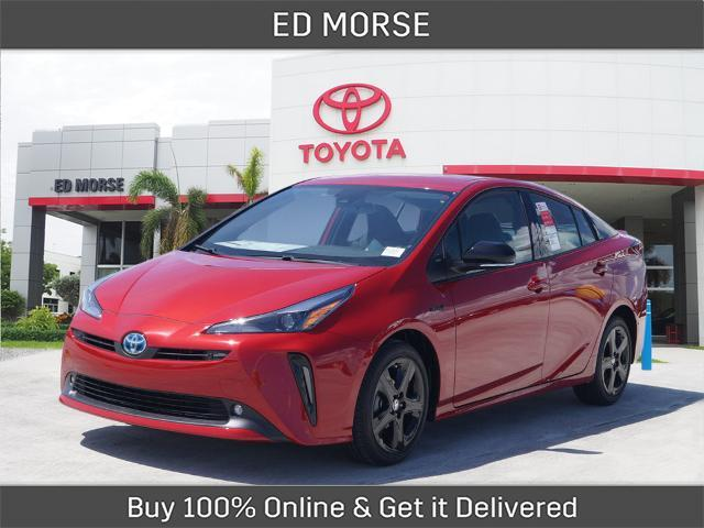 2021 Toyota Prius 20th Anniversary Edition Delray Beach FL