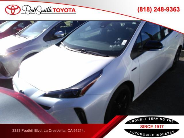 2021 Toyota Prius 20th Anniversary Edition (Natl) La Crescenta CA