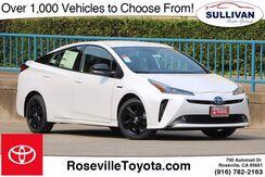 2021_Toyota_Prius_20th Anniversary Edition_ Roseville CA