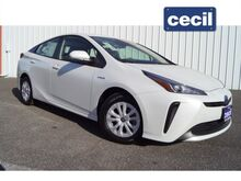 2021_Toyota_Prius_L Eco_  TX
