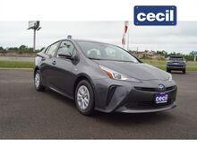 2021_Toyota_Prius_LE_  TX