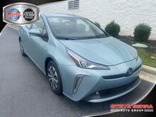 2021_Toyota_Prius_LE AWD-E_ Central and North AL