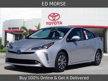 2021_Toyota_Prius_LE AWD-e_ Delray Beach FL