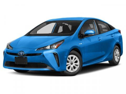 2021 Toyota Prius LE Brewer ME